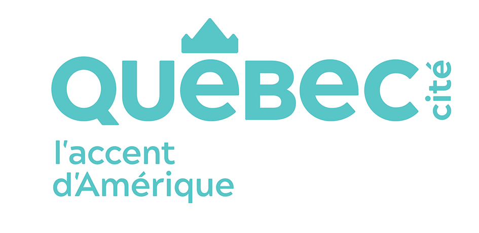 Quebec l'accent d'Amerique logo