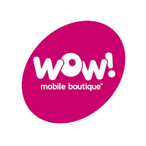 WOW! Boutique Mobile logo