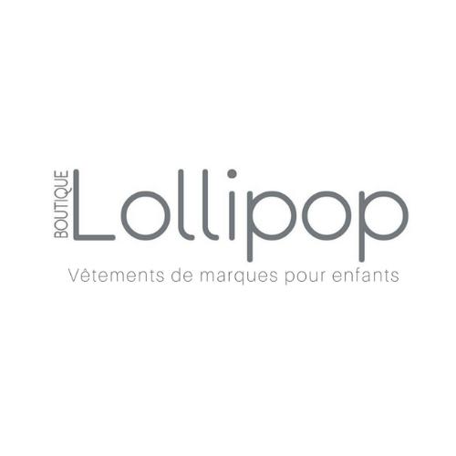 Boutique Lollipop logo