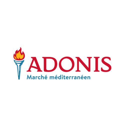 Adonis logo