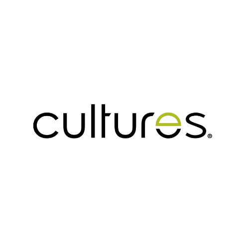 Cultures logo