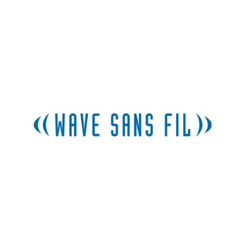 Wave Sans Fil logo